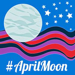 April Moon 2015